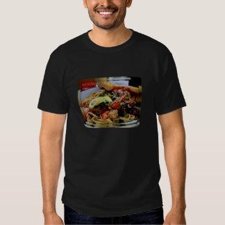 Pasta1 Shirts