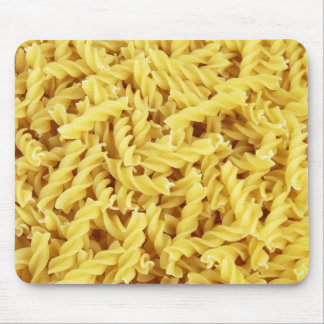 Pasta Background Mouse Pad