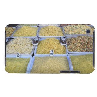 Pasta, Cereal, Basket, Italian Food, Market iPod Case-Mate Cases