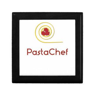 Pasta Chef Gift Box