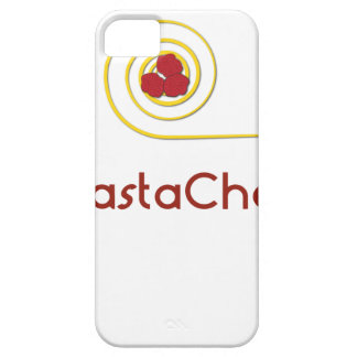 Pasta Chef iPhone 5 Covers