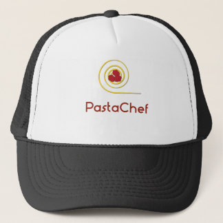 Pasta Chef Trucker Hat