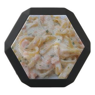 Pasta Custom Food Photo Black Bluetooth Speaker