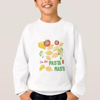 Pasta Masta Sweatshirt