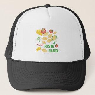 Pasta Masta Trucker Hat