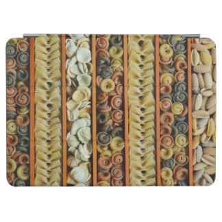 pasta noodles photograph iPad air cover