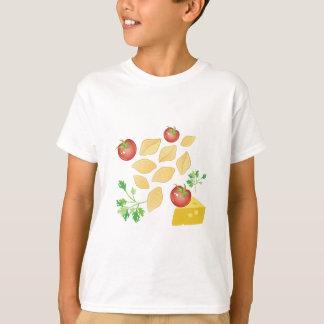 Pasta Shells T-Shirt