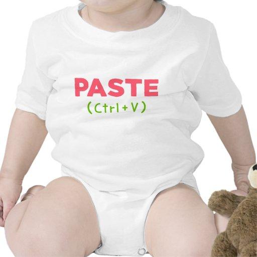 PASTE (Ctrl+V) Rompers