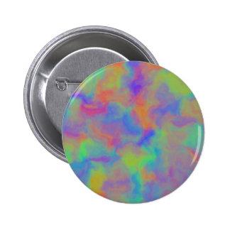 Pastel 6 Cm Round Badge