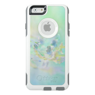 Pastel Abstract Floral OtterBox iPhone 6/6s Case