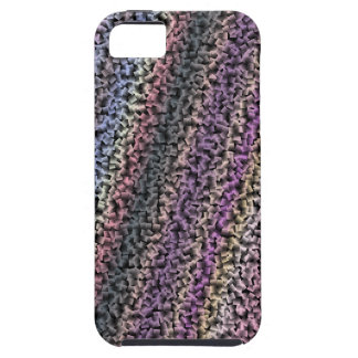Pastel Beads iPhone 5 Cover