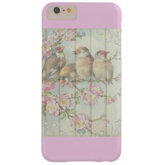 Pastel Birds iPhone / iPad case