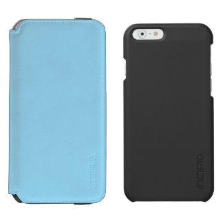 Pastel Blue Incipio Watson™ iPhone 6 Wallet Case