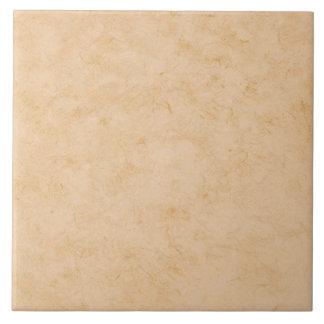 Pastel Brown Marble Looking Ceramic Tile