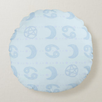 Pastel Cancer Pillow