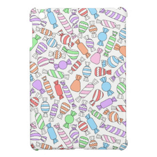 Pastel Candies Case iPad Mini Cases