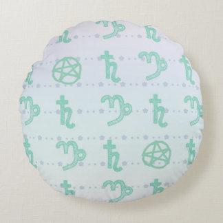 Pastel Capricorn Pillow