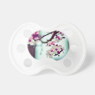 Pastel cherry blossom photo dummy