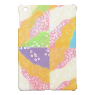 Pastel Cherry Blossoms Cover For The iPad Mini