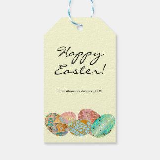 Pastel Custom Business Sponsor Easter Egg Hunt