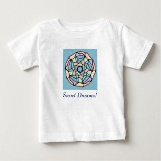 Pastel Dreams Baby T-Shirt