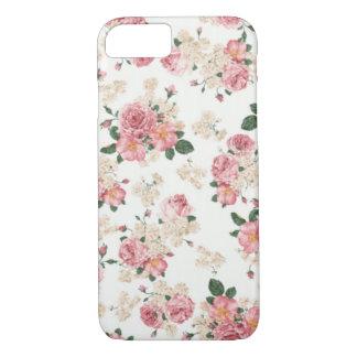 Pastel Floral iPhone 7 case