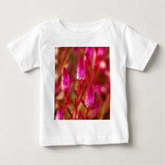 Pastel Flower Baby T-Shirt