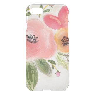 Pastel Flowers iPhone 7 Case