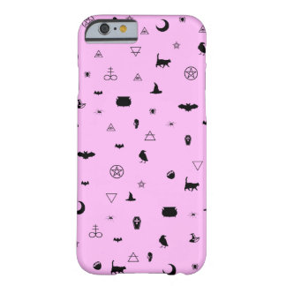 Pastel Goth Witch Items Barely There iPhone 6 Case