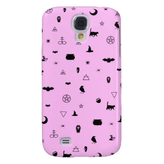 Pastel Goth Witch Items Samsung Galaxy S4 Cases