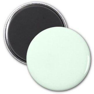 Pastel Green 2 Magnets