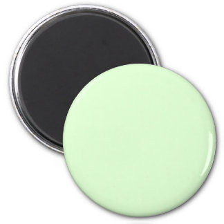 Pastel Green 3 Magnets