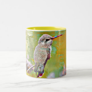 Pastel Hummer Coffee Cup/ Tea Mug