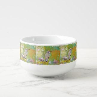 Pastel Hummer Soup Mug