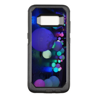 Pastel Lights Samsung Galaxy Case
