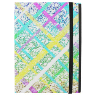 "Pastel Line Pop Art iPad Pro 12.9"" Case"