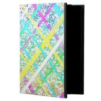 Pastel Line Pop Art Powis iPad Air 2 Case