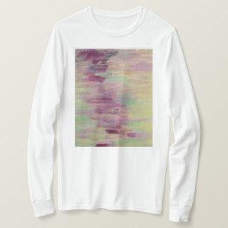 Pastel Long Sleeved Shirt