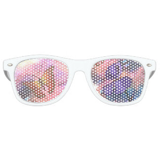 Pastel Monarchs Adult Party Shades