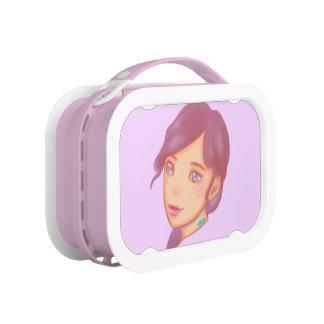 Pastel Mood Lunch Box