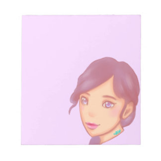 Pastel Mood Notepad