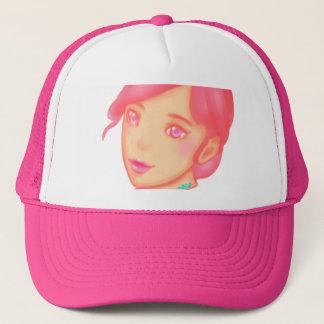 Pastel Mood Trucker Hat