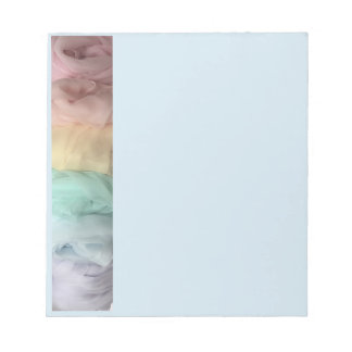 Pastel Note Pad