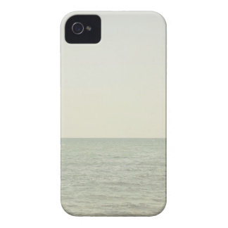 Pastel Ocean Photography Minimalism iPhone 4 Case-Mate Case