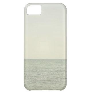 Pastel Ocean Photography Minimalism iPhone 5C Covers