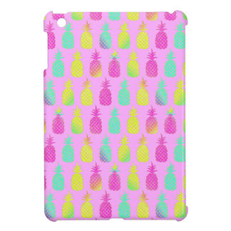 Pastel Pineapples Cover For The iPad Mini