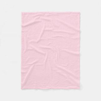 Pastel Pink Blanket