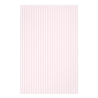 Pastel Pink Candy Stripes. Flyers