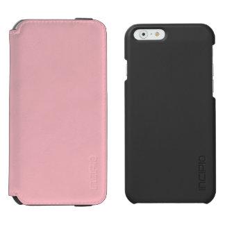 Pastel Pink Incipio Watson™ iPhone 6 Wallet Case