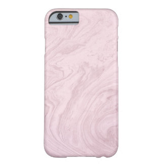 Pastel Pink Marble Phone Case